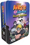 Naruto Shippuden: Village Defenders (Card Game)