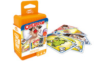Shuffle Go - Operation (Card Game) - Cover
