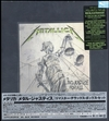 Metallica - And Justice For All (CD/Vinyl/DVD/SHM-CD) Cover