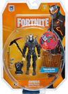 Fortnite Battle Royale - Early Game Survival Kit - 1 Figure Pack - Omega (Figure)