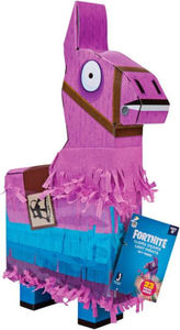 Fortnite Battle Royale - Llama Drama Loot Pinata (Figures)