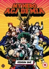 My Hero Academia: Season One (DVD)