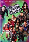 Suicide Squad (Extended Cut) (Region A Blu-ray)