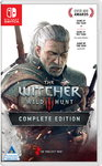 The Witcher 3: Wild Hunt - Complete Edition (Nintendo Switch)