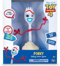 Toy Story 4 - Forky Talking Action Figure