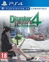 Disaster Report 4: Summer Memories (PS4)