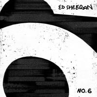 Ed Sheeran - No.6 Collaborations (CD)