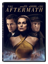 The Aftermath (DVD) - Cover