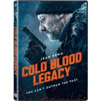 Cold Blood Legacy (DVD)