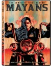 Mayans - Season 1 (DVD) Cover