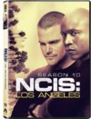 NCIS Los Angeles - Season 10 (DVD)