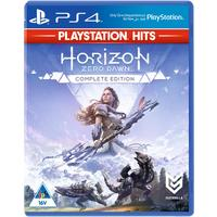 Horizon: Zero Dawn: Complete Edition - PlayStation Hits (PS4)