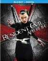 Resident Evil: Afterlife (Region A Blu-ray)