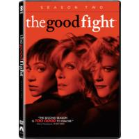 The Good Fight - Season 2 (DVD)