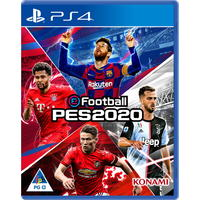 eFootball PES2020 (PS4)