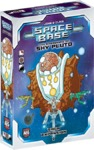 Space Base - The Emergence of Shy Pluto (Board Game)