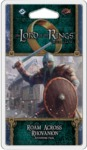 The Lord of the Rings: The Card Game - Roam Across Rhovanion (Card Game)