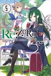 Re:Zero Starting Life in Another World - Tappei Nagatsuki (Paperback)