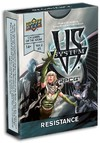 VS System 2 Player Card Game - Marvel: Resistance (Card Game)