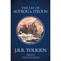 Lay of Aotrou and Itroun - J. R. R. Tolkien (Paperback)