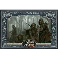 A Song of Ice & Fire: Tabletop Miniatures Game - Crannogman Trackers (Miniatures)
