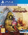 The Wizards (US Import PS4)