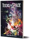 Teens in Space (Role Playing Game)