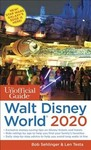 The Unofficial Guide to Walt Disney World 2020 - Bob Sehlinger (Paperback)