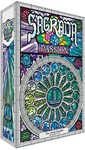 Sagrada - The Great Facades - Passion Expansion (Board Game)
