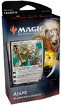 Magic: The Gathering - Core Set 2020 Planeswalker Deck - Ajani (Trading Card Game)