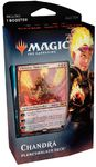 Magic: The Gathering - Core Set 2020 Planeswalker Deck - Chandra (Trading Card Game)