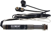LR Baggs EAS Element Active System Steel String Acoustic Guitar Undersaddle Pickup System - Cover