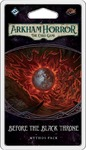Arkham Horror: The Card Game - Before the Black Throne: Mythos Pack (Card Game)