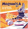 Mechanica (Board Game)