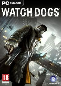 Watch Dogs - Compact Retail Pack (PC) - Cover