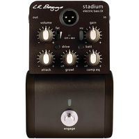 LR Baggs Stadium DI Studio-Grade DI for Bass Guitars - Cover