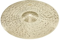 Meinl B18FRC Byzance Foundry Reserve Series 18 Inch Crash Cymbal - Cover