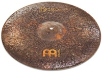 Meinl B19EDTC Byzance Extra Dry Series 19 Inch Thin Crash Cymbal - Cover