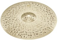 Meinl B22FRLR Byzance Foundry Reserve Series 22 Inch Light Ride Cymbal - Cover