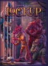 Lockup: A Roll Player Tale (Board Game)