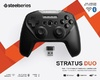 SteelSeries - Stratus Duo - Wireless Gaming Controller for Android