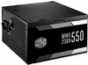 Cooler Master - MWE 550W 80 PLUS Certified Power Supply Unit