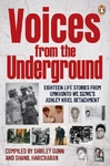 Voices from the Underground (Trade Paperback)