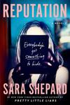 Reputation - Sara Shepard (Paperback)