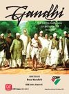 Gandhi: The Decolonization of British India, 1917 - 1947 (Board Game)