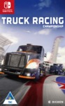 FIA European Truck Racing Championship (Nintendo Switch)