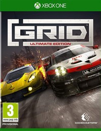 GRID - Ultimate Edition (Xbox One)