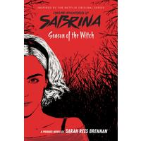 Season Of The Witch - Sarah Rees Brennan (Paperback)