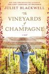 The Vineyards of Champagne - Juliet Blackwell (Paperback)