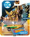 Hot Wheels - DC Cars - Hawkman